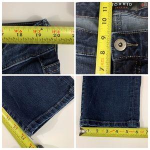 torrid Jeans - Torrid Skinny Ankle Jeans
